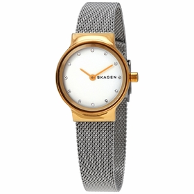 Skagen SKW2666 Freja Ladies Quartz Watch