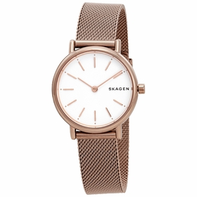Skagen SKW2694 Signatur Ladies Quartz Watch