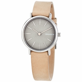 Skagen SKW2696 Signatur Slim Ladies Quartz Watch