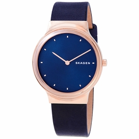 Skagen SKW2706 Freja Ladies Quartz Watch
