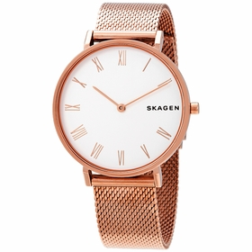 Skagen SKW2714 Hald Ladies Quartz Watch