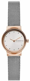 Skagen SKW2716 Freja Ladies Quartz Watch
