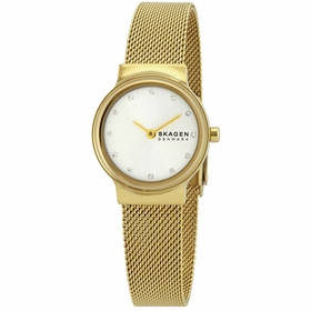 Skagen SKW2717 Freja Ladies Quartz Watch
