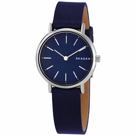 Skagen SKW2728 Signatur Slim Ladies Quartz Watch
