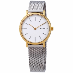 Skagen SKW2729 Signatur Ladies Quartz Watch