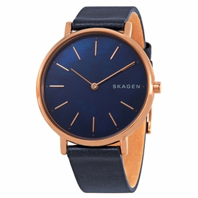 Skagen SKW2731 Signatur Slim Ladies Quartz Watch