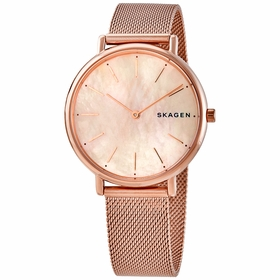 Skagen SKW2732 Signatur Slim Ladies Quartz Watch
