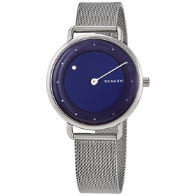 Skagen SKW2738 Horizont Rotating Diamond Ladies Quartz Watch