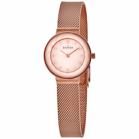 Skagen SKW2768 Leonora Ladies Quartz Watch