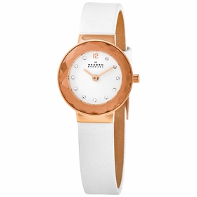 Skagen SKW2769 Leonora Ladies Quartz Watch