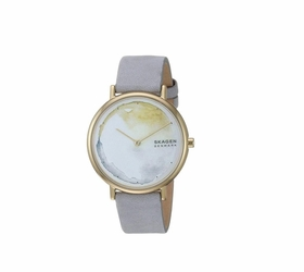 Skagen SKW2772 Signatur Ladies Quartz Watch