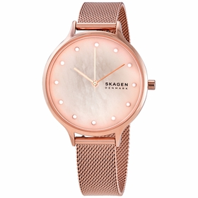 Skagen SKW2773 Anita  Quartz Watch