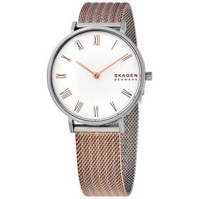 Skagen SKW2815 Hald Ladies Quartz Watch
