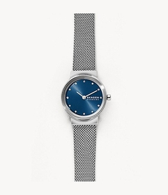 Skagen SKW2920 FREJA Ladies Quartz Watch