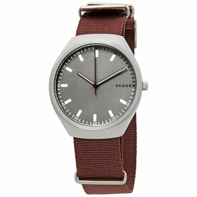 Skagen SKW6386 Grenen Mens Quartz Watch