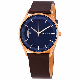 Skagen SKW6395 Holst Mens Quartz Watch