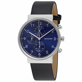 Skagen SKW6417 Ancher Mens Chronograph Quartz Watch