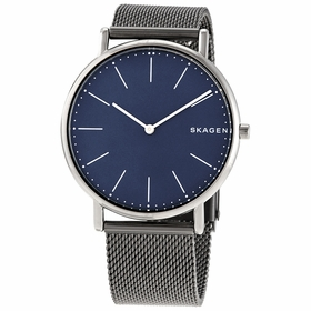 Skagen SKW6420 Signatur Slim Titanium Mens Quartz Watch