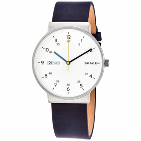 Skagen SKW6455 Ancher  Quartz Watch