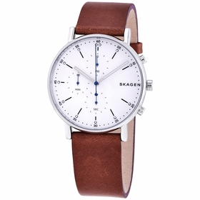 Skagen SKW6462 Signatur Ladies Chronograph Quartz Watch
