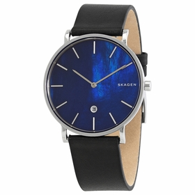 Skagen SKW6471 Hagen Slim Mens Quartz Watch