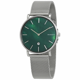 Skagen SKW6474 Hagen Slim Mens Quartz Watch
