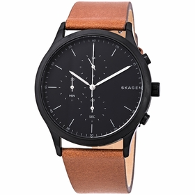 Skagen SKW6477 Jorn Brown Mens Chronograph Quartz Watch