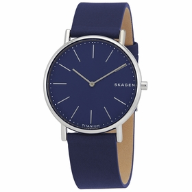Skagen SKW6481 Signatur Slim Mens Quartz Watch