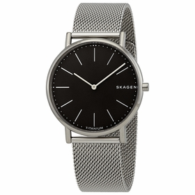 Skagen SKW6483 Signatur Slim Mens Quartz Watch