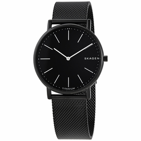 Skagen SKW6484 Signature Slim Mens Quartz Watch