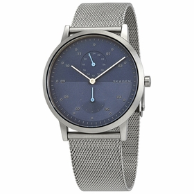 Skagen SKW6500 Kristoffer Mens Quartz Watch