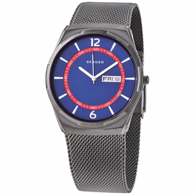 Skagen SKW6503 Melbye Mens Quartz Watch