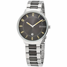 Skagen SKW6523 Grenen Mens Quartz Watch