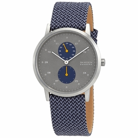 Skagen SKW6524 Kristoffer Mens Quartz Watch