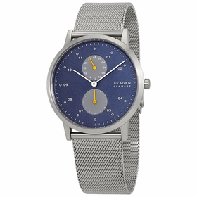 Skagen SKW6525 Kristoffer Mens Quartz Watch