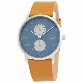 Skagen SKW6526 Kristoffer Mens Quartz Watch