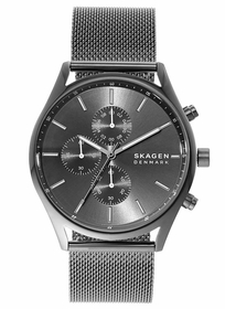 Skagen SKW6608  Mens Chronograph Quartz Watch