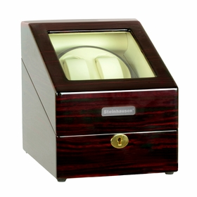 Steinhausen Heritage Double Watch Winder SW2001