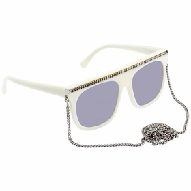 Stella McCartney SC0043S004 Falabella Ladies  Sunglasses