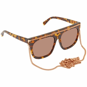 Stella McCartney SC0043SA003 Falabella Ladies  Sunglasses
