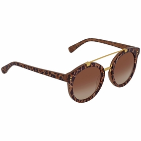 Stella McCartney SC0054SI 004 50  Ladies  Sunglasses