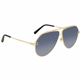 Stella McCartney SC0063SI 002 60  Ladies  Sunglasses