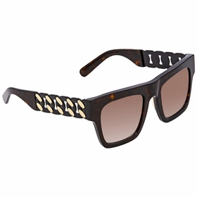 Stella McCartney SC0066S 002 51  Ladies  Sunglasses