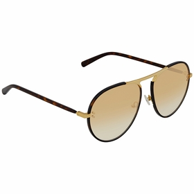Stella McCartney SC0133S 002 58  Ladies  Sunglasses