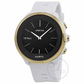 Suunto SS023405000 Spartan Unisex Quartz Watch