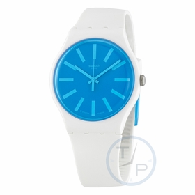 Swatch SUOW163 Glaceon Unisex Quartz Watch