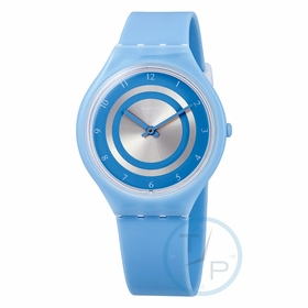 Swatch SVOS100 Skinciel Ladies Quartz Watch