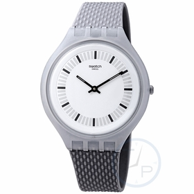 Swatch SVUM102 Skinstructor Ladies Quartz Watch