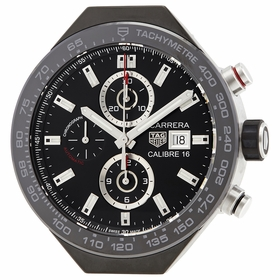 Tag Heuer ACBF2A80 Connected Modular 45 Mens Chronograph Automatic Watch