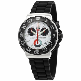 Tag Heuer CAC1111.BT0705 Formula 1 Mens Chronograph Quartz Watch